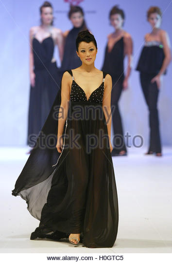 William Tang Fashion Designer
