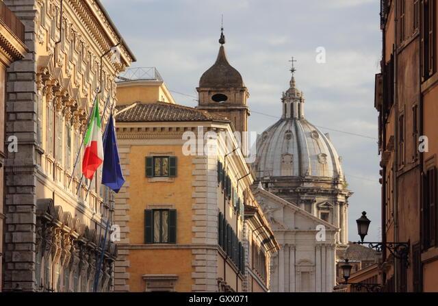 Italian Buildings Stock Photos Italian Buildings Stock