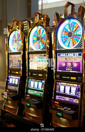 Nevada gambling machines casino game rentals las vegas