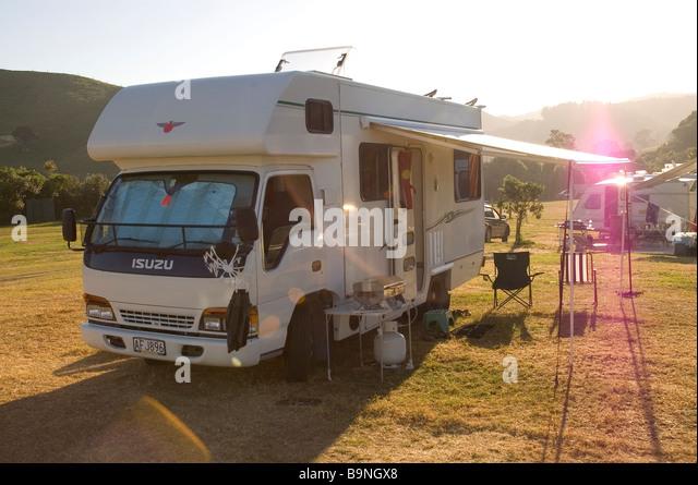 Excellent Student Trips  Campervan Hire New Zealand