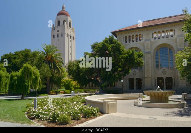 Stanford University Stock Photos & Stanford University ...