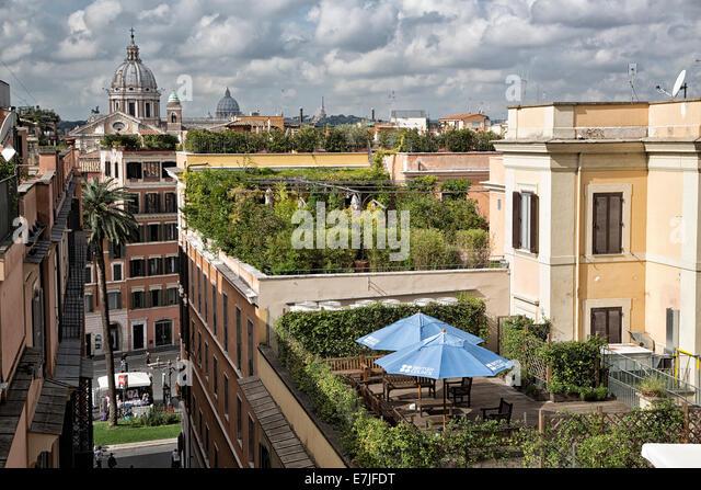 Terrasse Villa Borghese : Francia Stock Photos u0026 Francia Stock Images Alamy