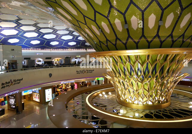 Abu dhabi international airport stock photos abu dhabi for International decor company abu dhabi