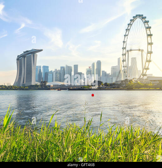 Gft singapore