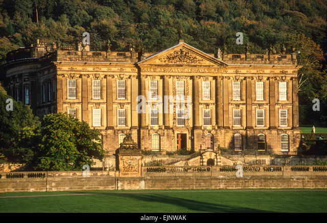 Chatsworth House, England | Houses with History