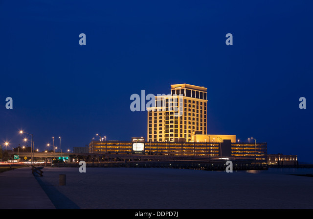 Coast Restaurant In The Beau Rivage Hotel In Biloxi Mississippi