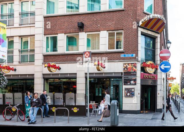 Hard Rock Cafe Croatia Split
