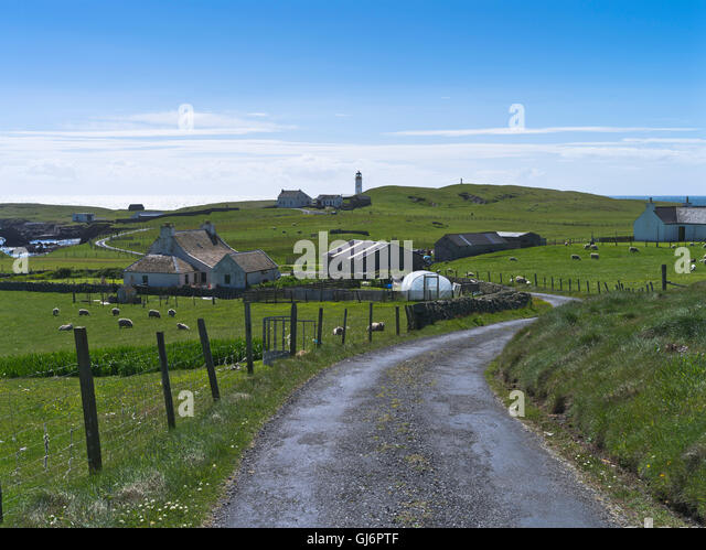 Shetland Homes Stock Photos & Shetland Homes Stock Images - Alamy