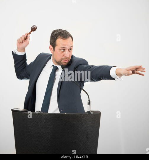 Auctioneer Stock Photos Amp Auctioneer Stock Images Alamy