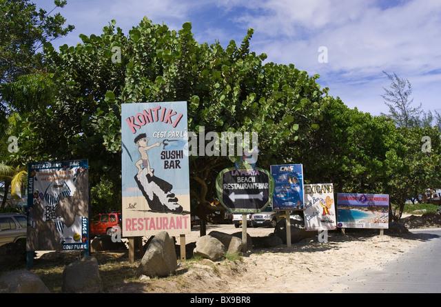 Orient Beach St Martin Maarten