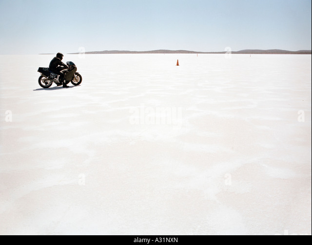 black single men in salt flat The last amateur sport:  you just followed the black line up and over the peak power curve  the salt flats are one place where men feel empowered.