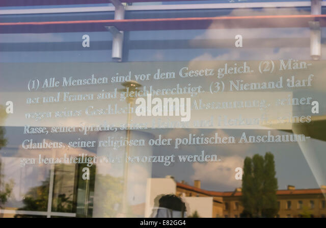 german constitution In this lesson, we explore the history, development, and the major laws of the  constitution of germany, or as it is more specifically known, the.