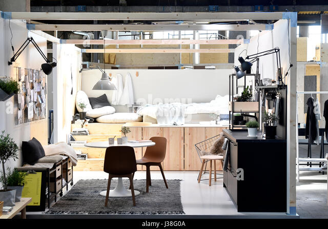 swedish design stock photos swedish design stock images alamy. Black Bedroom Furniture Sets. Home Design Ideas