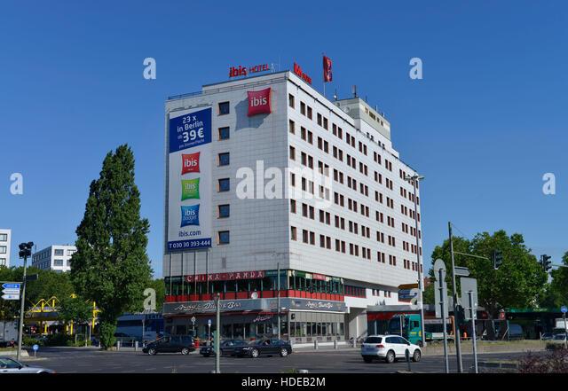 Ibis Hotel Westend