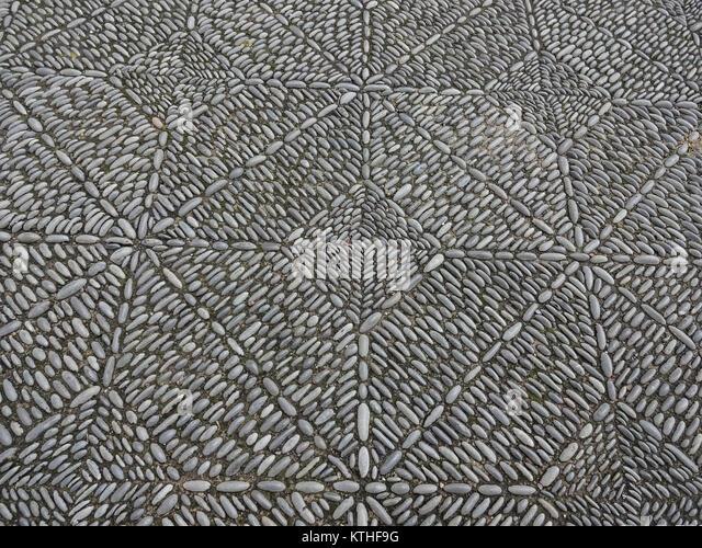 Cobble Stone Mosaics : Cobble mosaic stock photos images