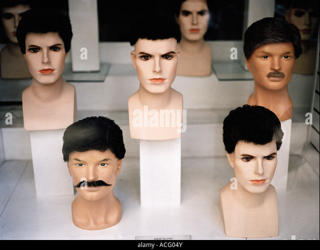 Wigs For Mannequins In Los Angeles 109