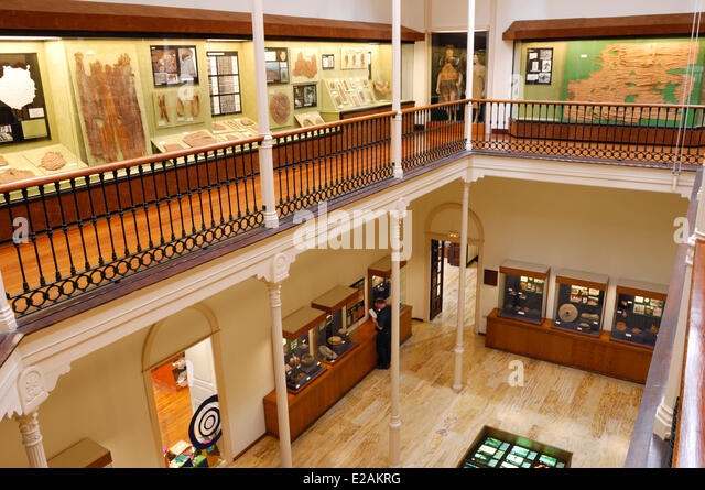 Canary store stock photos canary store stock images alamy - Showroom las palmas ...