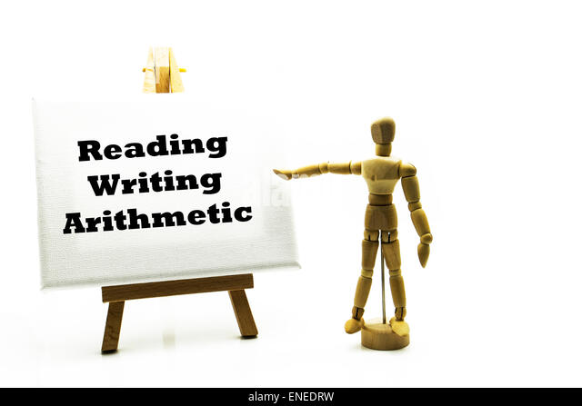 Arithmetic essay mankind political