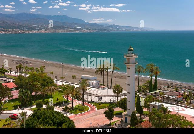 spain andalucia malaga torre del mar