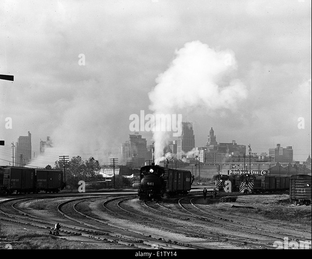 Railroadcars Stock Photos & Railroadcars Stock Images - Alamy Pacific Railway Company