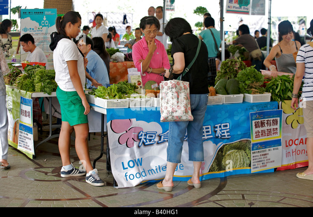 organic food market in hong kong Top 10 health food stores in hong kong organic plus started out as a convenient pit-stop on the eastside of hong kong for all things organic.