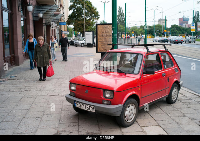 polski fiat stock photos polski fiat stock images alamy. Black Bedroom Furniture Sets. Home Design Ideas
