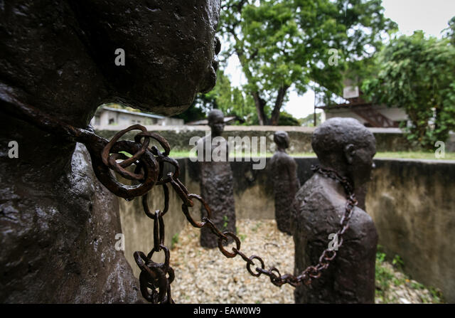 Slave Statue Stock Photos & Slave Statue Stock Images - Alamy