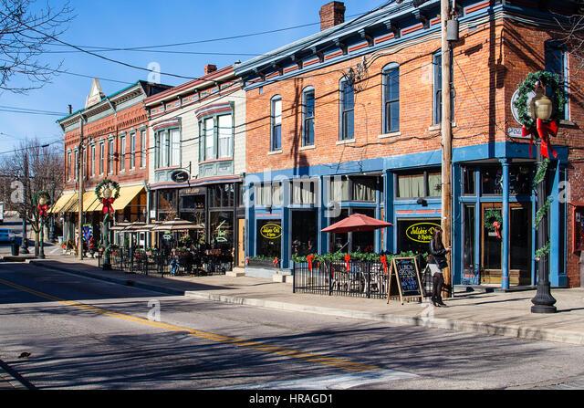 Restaurants Near Loveland Ohio