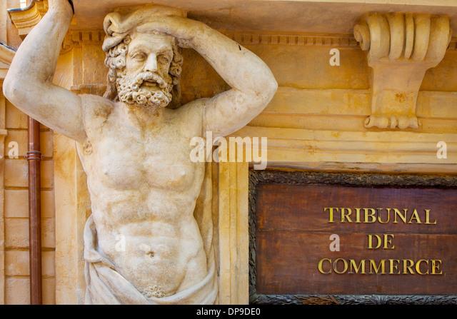 Carving en stock photos carving en stock images alamy - Tribunal de commerce salon de provence ...