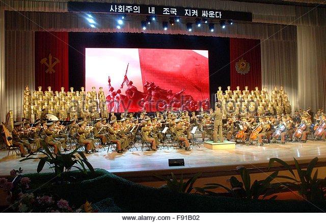 Moranbong stock photos moranbong stock images alamy for Bureau 38 north korea