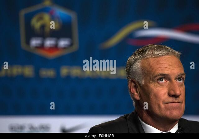 french didier deschamps stock photos french didier deschamps stock images alamy. Black Bedroom Furniture Sets. Home Design Ideas