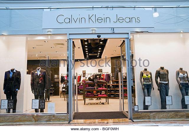 calvin klein jeans stock photos calvin klein jeans stock images alamy. Black Bedroom Furniture Sets. Home Design Ideas