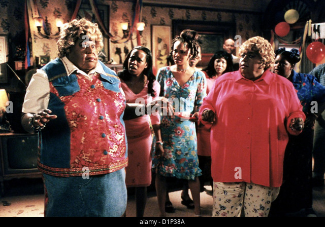 Big momma s house images