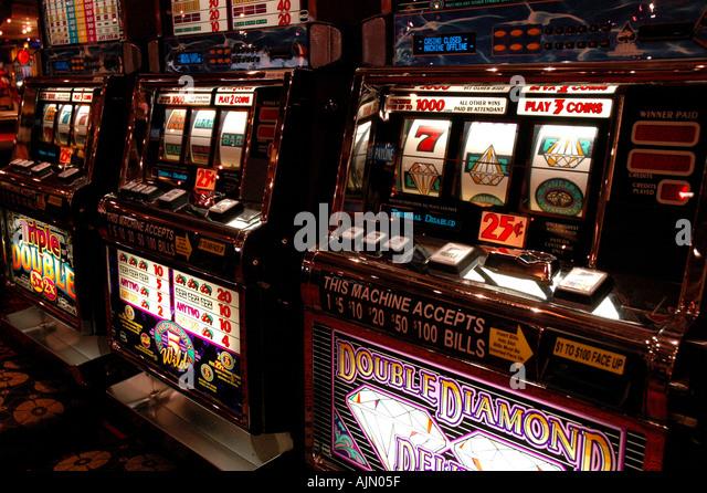 Carnival liberty slot machines