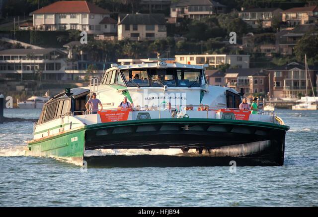 sydney parramatta ferry - photo#8