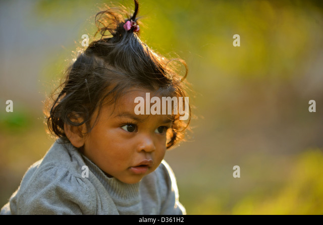 Indian Girl Face Cute Stock Photos & Indian Girl Face Cute ...