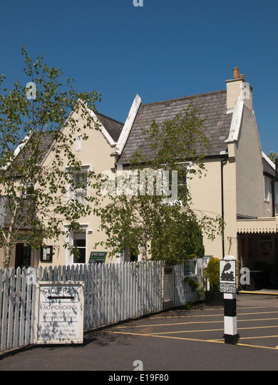 Holmsley Tea Rooms New Forest