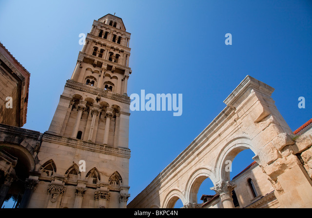 palace of diocletian - photo #43