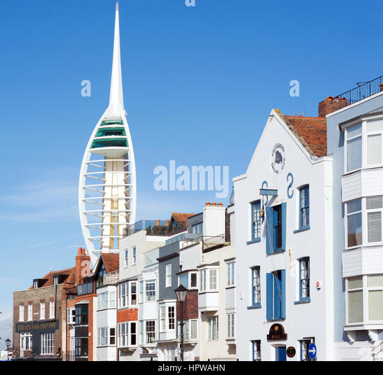 Modern Architecture Uk dockyard harbour harbor hampshire spinnaker modern architecture uk