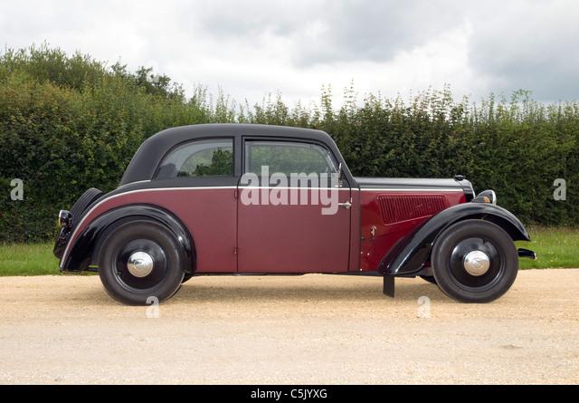 Auto Park Plymouth >> 1937 Car Stock Photos & 1937 Car Stock Images - Alamy