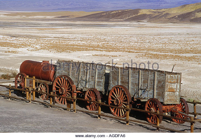 20 Mule Team Wagon Stock Photos 20 Mule Team Wagon Stock Images Alamy