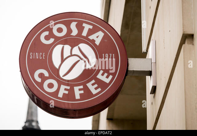 Costa Outlet Stock Photos Costa Outlet Stock Images Alamy
