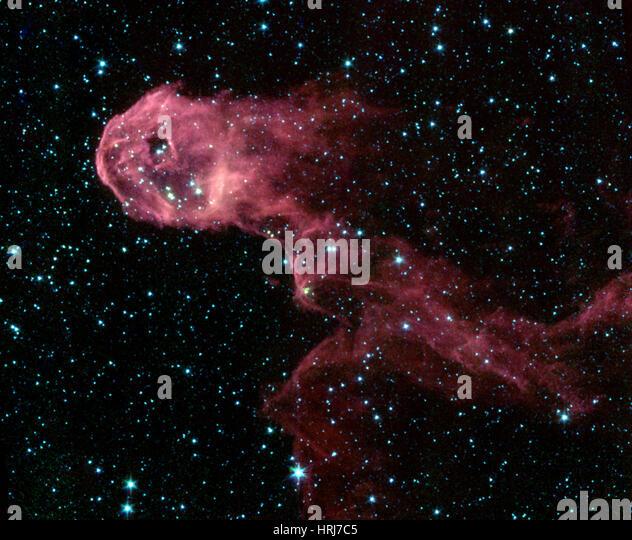 Ic 1396 Stock Photos & Ic 1396 Stock Images - Alamy
