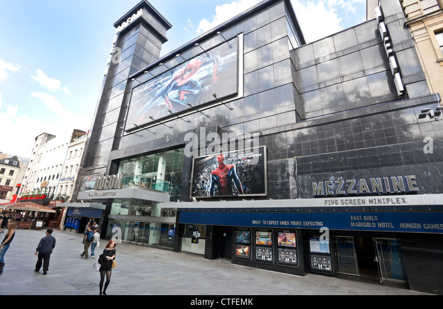 Restaurants Near Odeon Greenwich