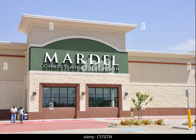 7 items· As one of the leading Christian retailers in the nation Mardel Christian & Education specializes in Bibles, books, music, movies, gifts, apparel, church and educational supplies, a Add to mybook Remove from mybook.