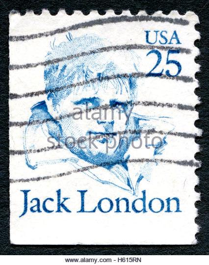 Jack london one of americas greatest writers