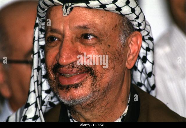 arafat and rabin meet joe