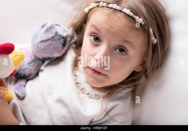 Trendy babies stock photos trendy babies stock images for When can babies wear jewelry