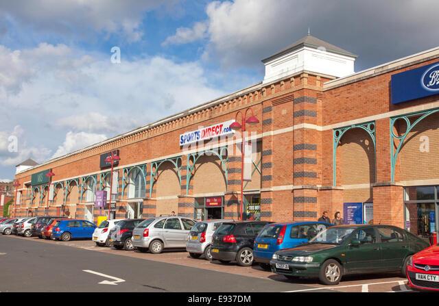 Retail park uk stock photos amp retail park uk stock images alamy