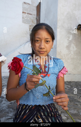 guatemala single hispanic girls Culture and etiquette  it's usual to say hello to everyone you meet  there's no special dress code for women to consider when visiting guatemala,.